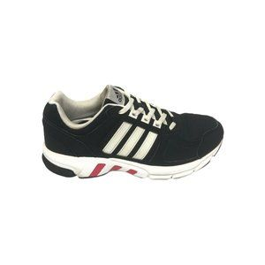adidas Women's Equipment 10 Ankle-High Tennis Shoe